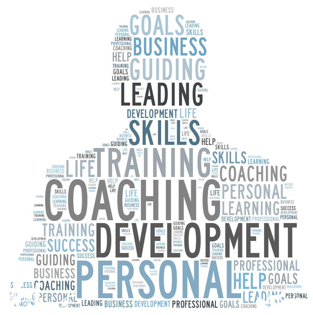Leadership Development and Coaching Image