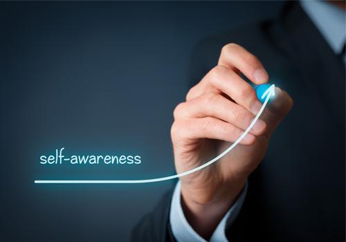 Self-Awareness Image